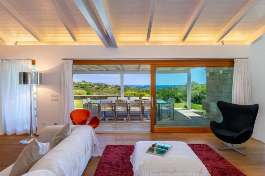 Fotografo Ville Case Hotel Ristoranti Imbarcazioni Sardegna
